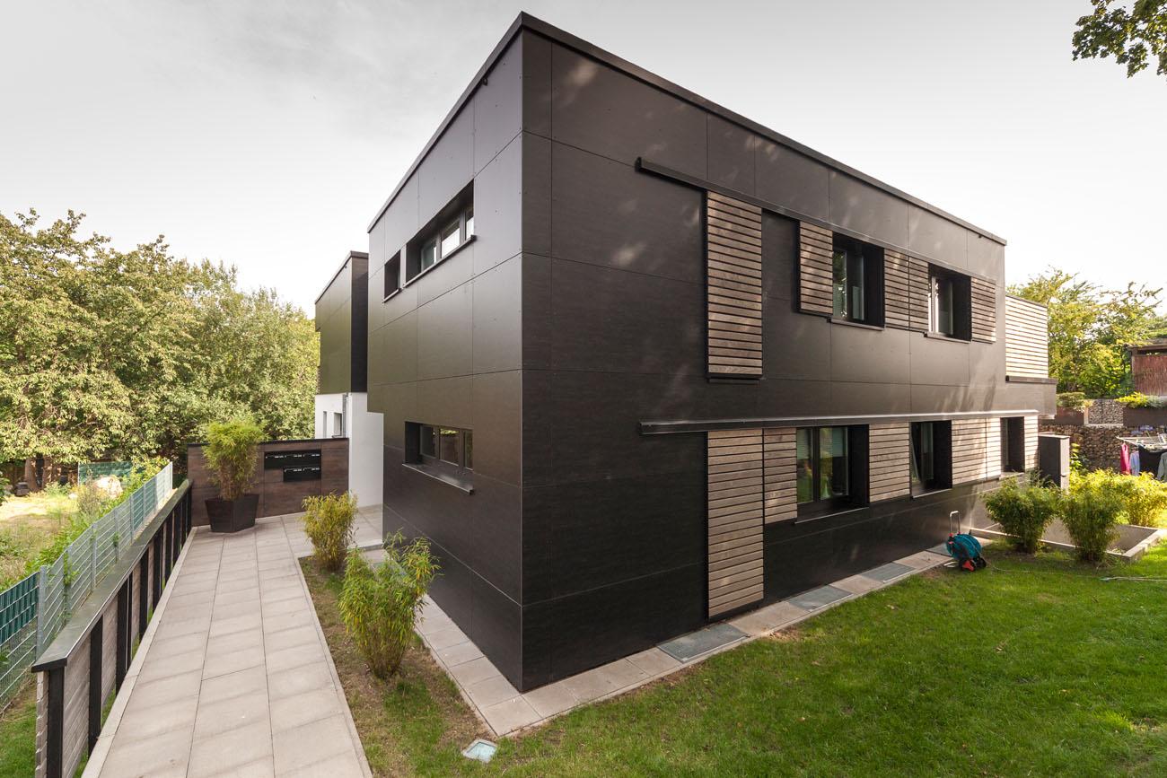 Mehrfamilienhaus Ratzeburg - streich grage architekten